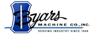 Byars Machine Co., Inc.
