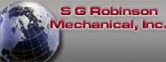 SG Robinson Mechanical, Inc.